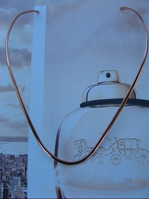 Copper Choker 229